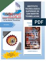 Reporte Visita Ternium - Héctor Esteban Dávila Ramospdf