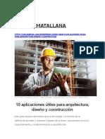 Manual Actualizado de AutoCAD Civil 3D - 2016 (Nivel Básico) + Archivos de Diseño