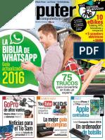 Computer Hoy 471 - 21 Octubre 2016