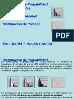 Dist Binomial y Poisson
