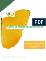 Impacto _ Proyecto Mercado de Pulgas_ Cultivo de Mentes, Cosecha de Alas