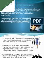 Visión Futura Del Líder y Comunicacion222
