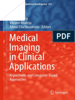 Medical Imaging in Clinical Applications Nilanjan Dey(Www.ebook Dl.com)