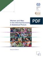 ILO 2013_ Women and Men in the Informal Economy