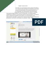redes  y educación.docx