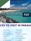 Apply for Paraguay Visit or Tourist Visa