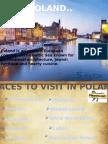 Apply for Poland Visit or Tourist Visa