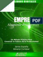 Empresas Altamente Productivas 2010