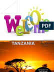 Apply for Tanzania Visit or Tourist Visa