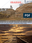 Apply for Zimbabwe Visit or Tourist Visa