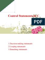 control statement.ppt