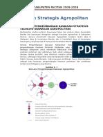 Kawasan Strategis Agropolitan RTRW PACITAN.docx