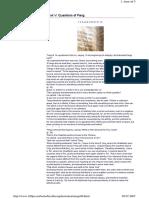 Liezi - Book 5 - Questions of Pang