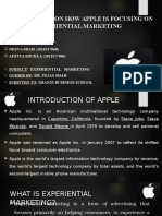 APPLE EXPERIENTIAL MARKETING PPT.pptx
