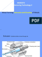 Extrusion and drawing.pdf