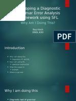 sfl error analysis-2