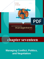 Chapter 10 Conflicts