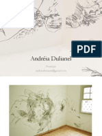 Portfólio Andréia Dulianel 2016