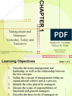 Ch01-Mgt & Manager