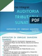 142289432 Auditoria Tributaria Sunat 2010 Ppt