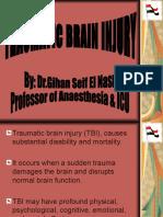 Traumatic Brain Injury(1)