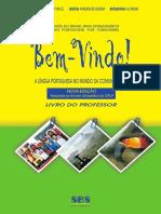 bem vindo livro de profesor.pdf