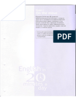 English in 20 Minutes a Day Book 2