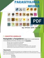 1ra Practica Parasitologia