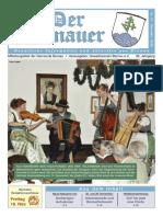 Der Bernauer - November 2016