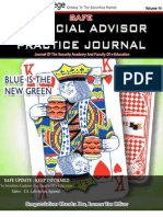 Journal of FInance Vol 14