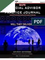 Journal of FInance Vol 15