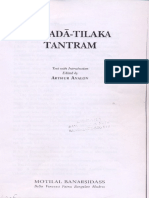 Introduction to Sarada-Tilaka Tantram.pdf