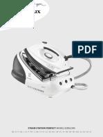 Instrukcja Obsługi EDBS2300 Pl-PL