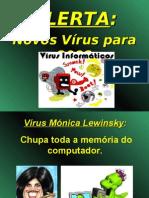 Virus 2008