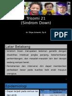 Trisomi 21