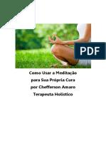 Como Usar a Meditação para Sua Própria Cura.pdf