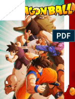 Dragonball Cs