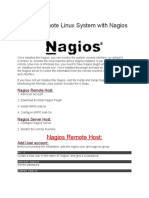Monitor Remote Linux System with Nagios 3.docx