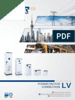 Cat LV PowerFactorCorrection
