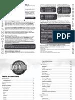 AxA PC Manual