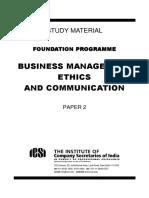 Business Management, Ethics and Communication-CS.pdf