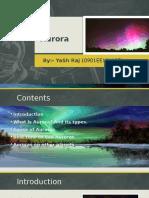 Aurora Presentation