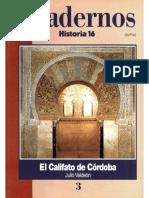 Cuadernos Historia 16 003 1995 El Califato De Córdoba.pdf