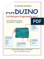Cartilha Arduino