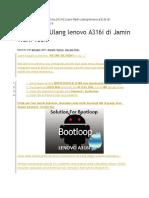 Httplocaltechno.blogspot.my201412cara Flash Ulang Lenovo a316i Di Jamin.html#.WAFzfeV961s