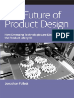 Future of Product Design