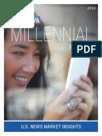 USNews Market Insights Millennials2014