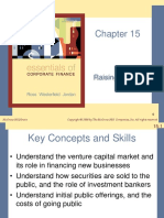 Chapter15 - Raising Capital