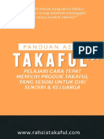 eBook Takaful 101