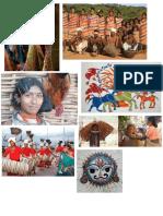 Gondwana Tribe